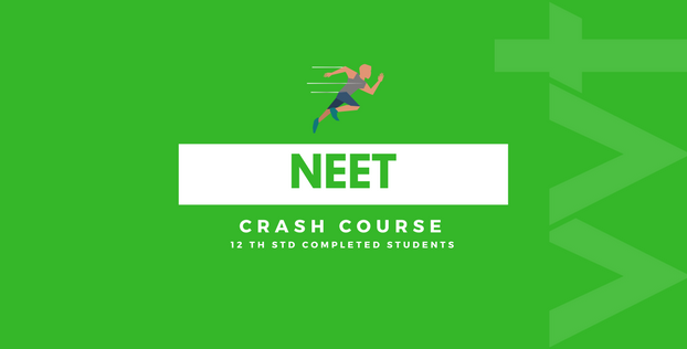Best Neet Coaching Centre in Chennai Crash Course