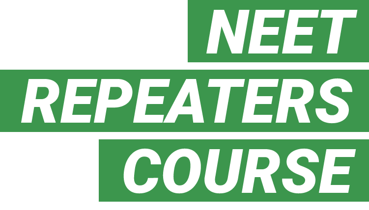 NEET REPEATERS COURSE