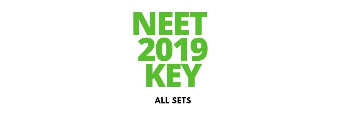 Neet 2019