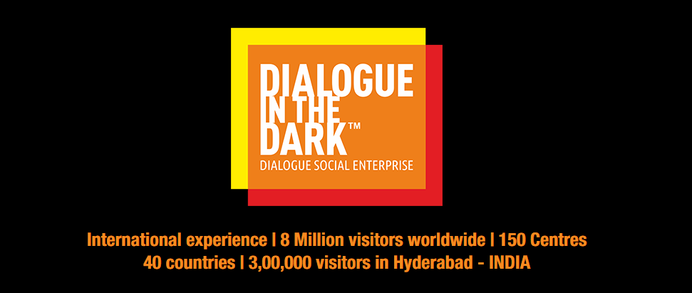 Dialogue-in-the-dark