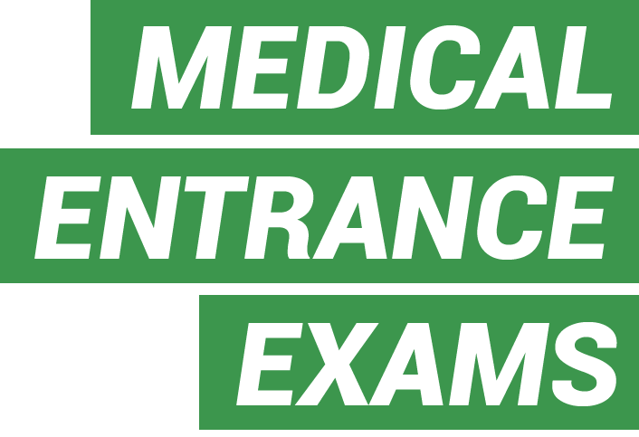 MEDICAL ENTRANCE EXAM COACHING