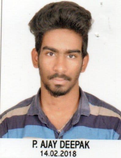 Ajay Deepak