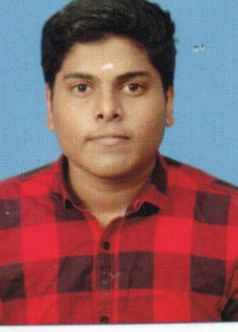 Balaji K