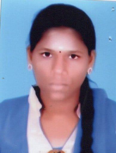 Charumathi