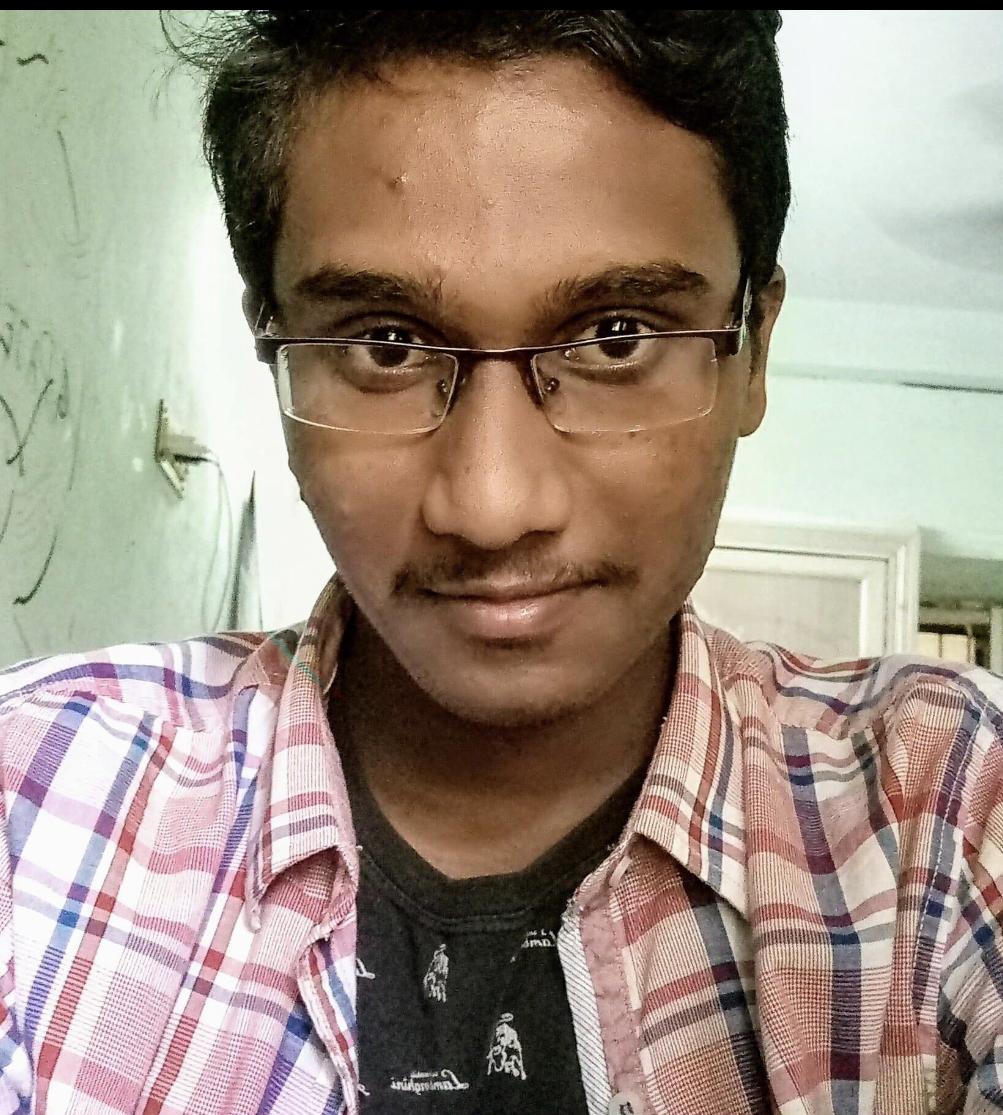 Raghu K