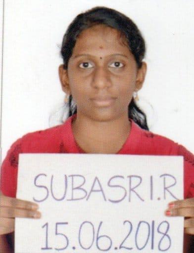 Subasri R