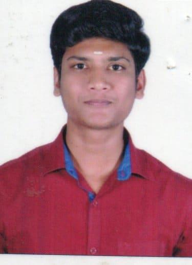 Bhuvanesh I