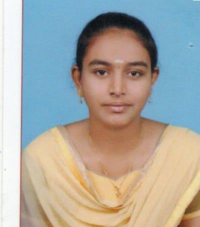 Janarthini T