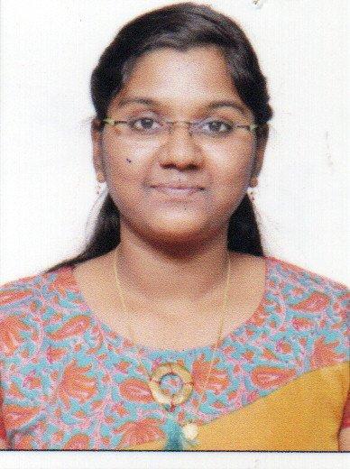 Priyadharshini V