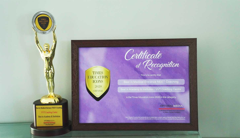 Best NEET Coaching Centre in Chennai