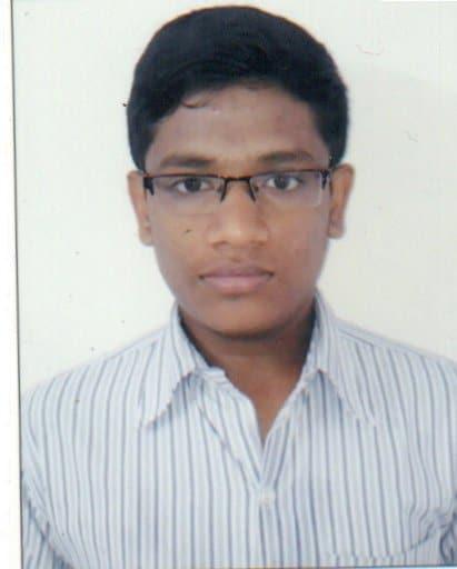 Ahamed Suhail NS