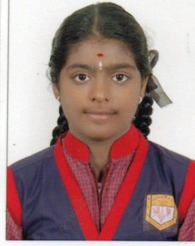 Janani Ramachanran