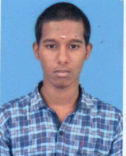Sunil Nandha