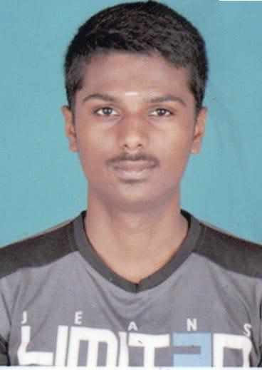Velayogeswaran Y